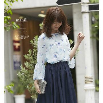 8/3スタ-トスペシャルプライス【manill マニール】tocco closet(トッコクローゼット) Collection