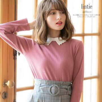 9月22日(土)再販決定☆【lintie リンティ】tocco closet (トッコクローゼット) Collection《ribbonjourさんコラボ第2弾》