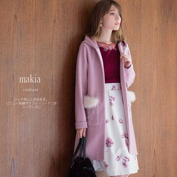 【makia マキア】tocco closet(トッコクローゼット) Collection ≪@sssyk_25さんコラボ≫