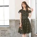 【pinole ピノール】≪Lily Lulu(リリールル) Collection≫※Mサイズのみ販売