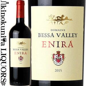 エニーラ 赤ワイン ブルガリア パザルジク ラ・モンドット ステファン・フォン・ナイペルグ