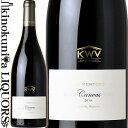KWV / メントーズ カンヴァス 2016 赤ワイン フルボディ 750ml / 南アフリカ共和国 西ケープ州 W.O.コースタル リージョン KWV Mentors Canvas サクラ アワード 2015 2018 ダブル金賞受賞歴