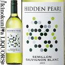 ショッピングバートン ヒドゥン・パール/セミヨン ソーヴィニヨン・ブラン [2019] 白ワイン 辛口 750ml/オーストラリア サウス・オーストラリア サウス・イースタン・オーストラリアG.I./Berton Vineyards Pty Ltd バートン・ヴィンヤーズ Hidden Pearl Semillon/Sauvignon Blanc