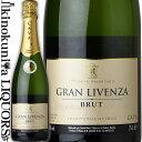 グラン リベンサ ブリュット [NV] 白 スパークリングワイン 辛口 750ml / スペイン カバD.O. / ハウメ セラ Jaume Serra Gran Livenza