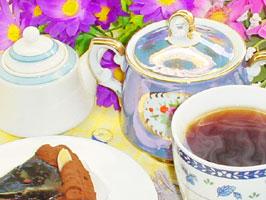 200 g of Qimen tea tax-included 1,312 yen