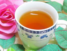 Chile produced organic rosehip tea (finest quality) 100 g (:)
