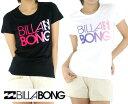 BILLABONG ビラボンレディース Tシャツ2カラー