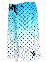 2010新作!12:00迄のご注文で即日発送!【HURLEY】Sサーフパンツ人気シリーズ!今年はグラデーションで勝負!2010新作!ハーレー【HURLEY】メンズサーフパンツ男性用水着(ボードショーツ・スイムウエア)