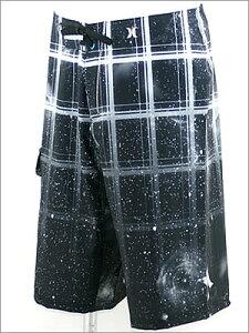 【HURLEY】×【TRON】コラボメンズサーフパンツ男性用水着(ボードショーツ・スイムウエア)