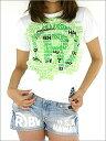 2010新作!【Real Bvoice】リアルビーボイスレディース Tシャツ 半袖 TEE