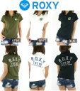 【ROXY】ロキシーレディース ポロシャツ(3カラー)