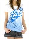 【TAHCHEE】ターチーGIRL'S パフTEE半袖TEEシャツ※