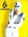 【VOLCOM】ボルコム レディース パーカー