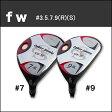 CS-fW フェアウエウウッド 人気 ウェッジ ゴルフクラブ golfclub 02P06Aug16