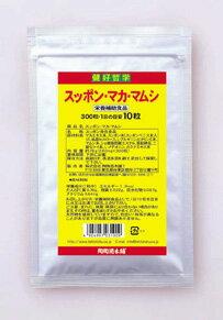 Terrapin マカ mamushi 10P17Jan14