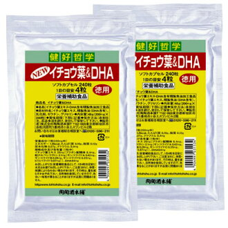 Ginkgo leaf & DHA (economical) 10P24Feb14