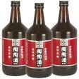 陶陶酒 銀印(甘口)1000ml【3本セット】【smtb-s】10P27May16