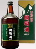 陶陶酒 銭形印・辛口(1000ml)10P01Mar15