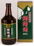 陶陶酒 銭形印・辛口(720ml入)10P21Aug14