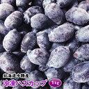 【冷凍ハスカップ冷凍 1kg】【新物】【高品質品】【北海道十勝産】良いとこ沢山採れました! 十勝ベリーファーム