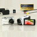 ビクター デジタルビデオムービー「Everio GZ-HM177」&カシオ デジカメ「EXILIM EX-Z900」&16GBSDカード1枚セット!