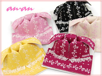"Kids yukata belt anan [an-an""branded kids of frilly lace belt"