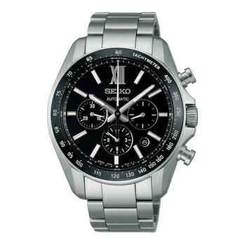 【送料無料!お取寄せ品】セイコーブライツ メカニカル 自動巻SDGZ003【smtb-tk】 使う人の心地よさを追求した大人のための時計