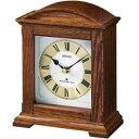 【お取寄せ品】セイコー置時計 「ザ・ナショナル・トラスト」シリーズBZ347B定価8,400円