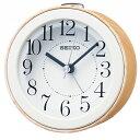 【お取寄せ品】セイコークロック 目覚まし時計 KR504B
