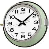 セイコー掛時計 防塵型 定価15,750【お取寄せ品】セイコー掛時計 防塵型 定価15,750 KS474M