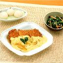 健康を気にする方へ カロリー・塩分コントロールの栄養バランス冷凍食品 ダイエット・食事制限・メタボの方も生活改善を始めましょう 高齢者・妊婦の方にもおすすめの食事 糖尿病「おまかせ健康三彩 とんかつの卵とじ」