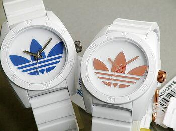 アディダスadidasoriginalsADH2918ホワイト白メンズ腕時計時計ADIDAS海外直輸入品
