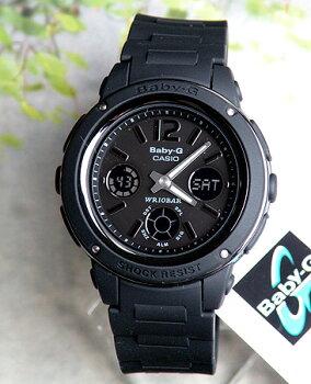 CASIOカシオBaby-GベビーGレディース腕時計時計BGA-151-1B海外モデル【BABYG】【楽ギフ_包装】