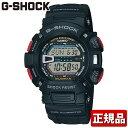 CASIO カシオ G-SHOCK Gショック メンズ 腕時計 時計 G-9000-1JF 防塵防泥構造マッドマンMUDMAN ブラック 国内正規品父の日 ギフト