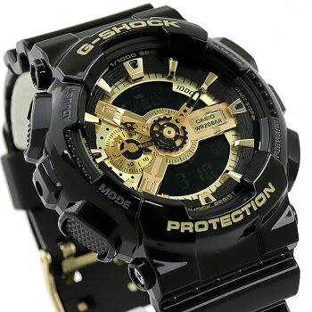 ������̵����BOX�������CASIO������G-SHOCKG����å�����ӻ��׿��ʻ���¿��ǽ�ɿ�GA-110GB-1A������ǥ�ڹ����ǡ�GA-110GB-1AJF��Black×GoldSeries�֥�å�×������ɡ�G����å�����ۡڳڥ���_�����ۥ��ꥹ�ޥ�