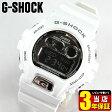 商品到着後レビューを書いて3年保証 CASIO カシオ G-SHOCK Gショック メンズ 腕時計 時計 ウォッチ ビッグサイズシリーズ GD-X6900FB-7 白 ホワイト 海外モデル夏物 誕生日 ギフト