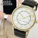 【送料無料】 MARC JACOBS マーク ジェイコブス レディース 腕時計 革バンド レザー