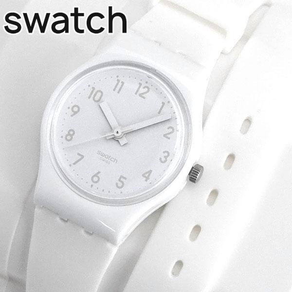 ★送料無料 SWATCH スウォッチ LW134C COOL BREEZE クール・ブリーズ レディース 腕時計 ホワイト 白