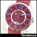 ★送料無料 Tendence Slim POP テンデンス スリム ポップ TG131001 ビックフェイス ユニセックス レディース メンズ 腕時計 時計 47mm