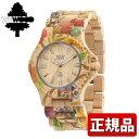 WEWOOD ウィーウッド DATE FLOWER BEIGE デイト フラワー ベージュ 9818035 メンズ レディース 腕時計 男女兼用 ユニセックス 誕生日 男性 女性 ギフト プレゼント ブランド