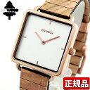 【送料無料】WEWOOD ウィーウッド LEIA ROSE GOLD WHITE 木製 9818204 レディース 腕時計 茶 ブラウン 白 ホワイト 国内正規品 誕生日プレゼント 女性 母の日 ギフト