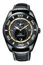 【今ならオリジナルペンケースプレゼント】 カンパノラ CAMPANOLA シチズン 正規メーカー延長保証付き CITIZEN BU0024-02E 塵地螺鈿(ちりじらでん) 数量限定300本 正規品 腕時計