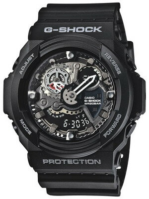 CASIO g-shock GA-300-1AJF