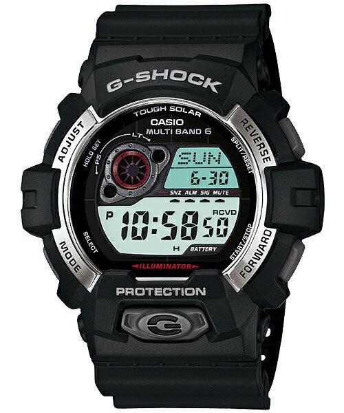 Casio Gw 8900