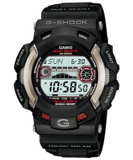 """CASIO g-shock GW-9110-1JF """"GULFMAN"""""""
