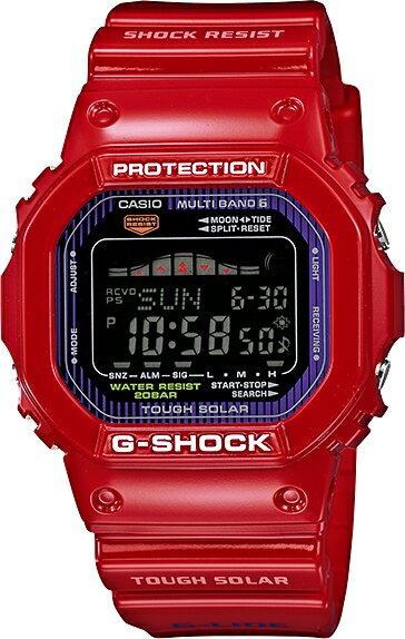 "CASIO g-shock GWX-5600C-4JF ""G-LIDE"""