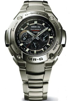 CASIO MR-G MRG-8150-1AJF