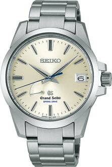 SBGA079 Grand Seiko spring drive model