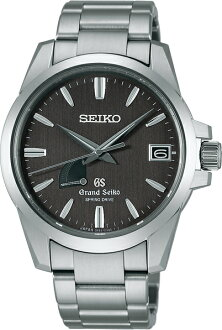 SBGA081 Grand Seiko spring drive model