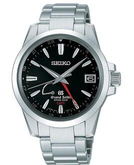 SBGE013 Grand Seiko spring drive GMT model
